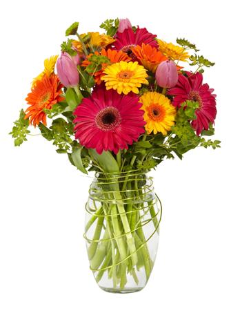 Buchete speciale din flori de vara