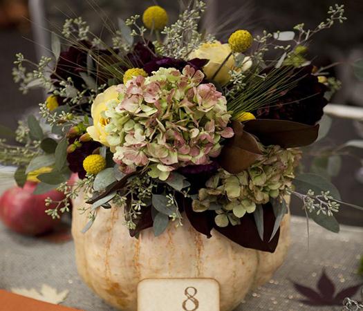 10 Trenduri Pentru O Nunta De Toamna