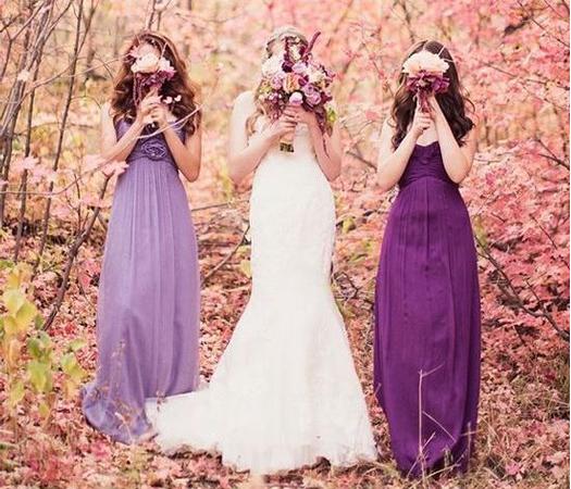10 dintre trendurile preferate pentru o nunta de toamna (Guest post: Amazing Brides)