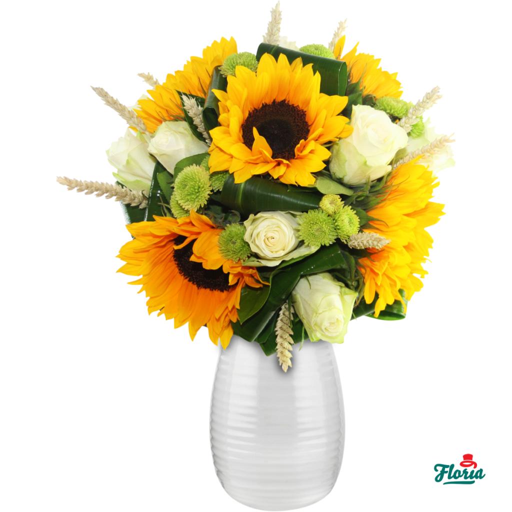 flori-buchet-cu-floarea-soarelui-30989