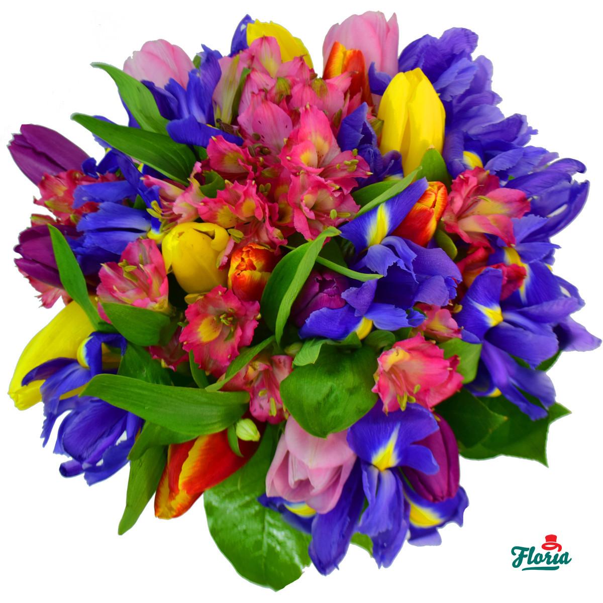 Martisoare aromate: ce flori de primvara sa oferi pe 1 Martie