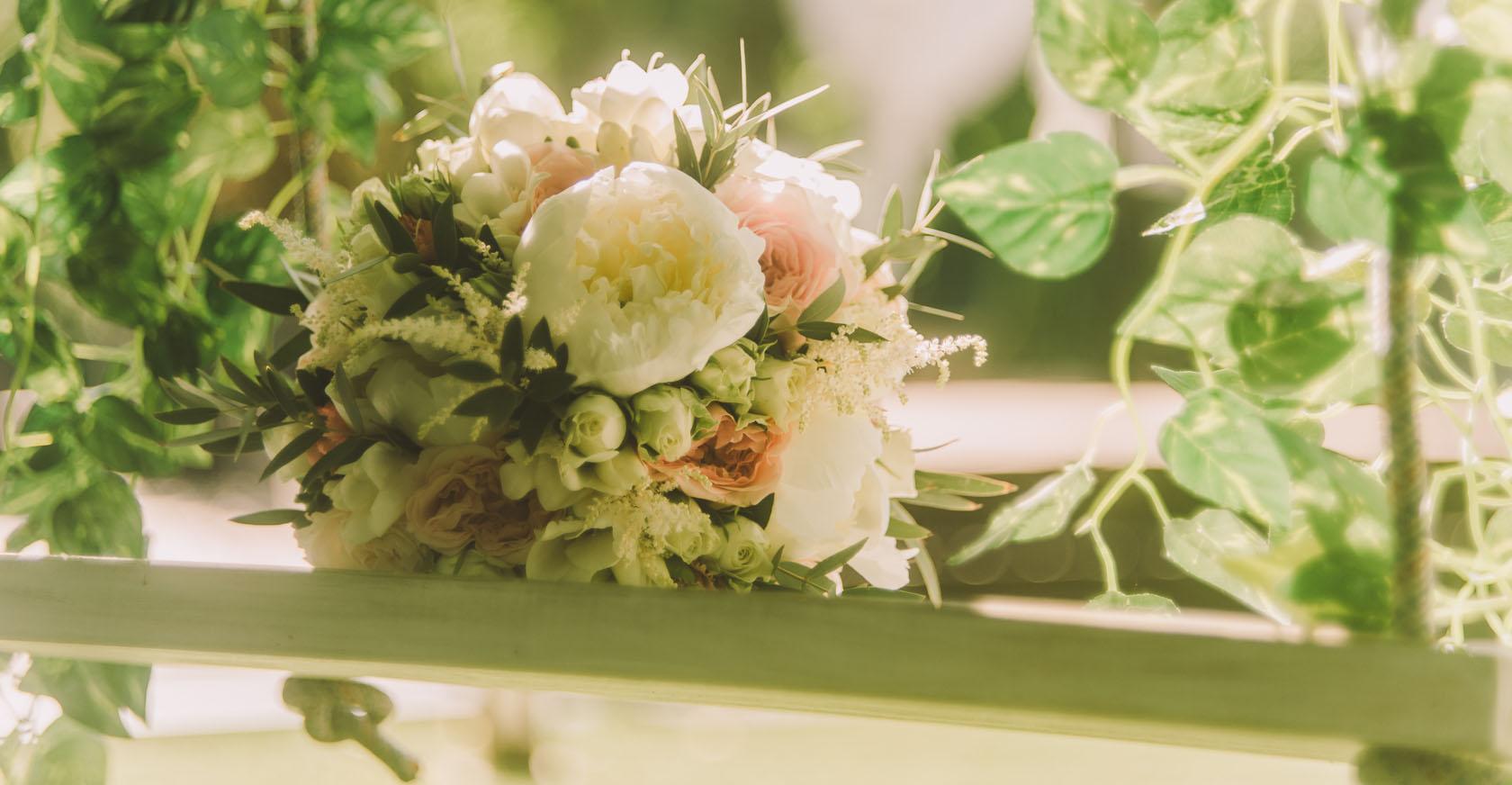 Flori pentru o nuntă de vis!