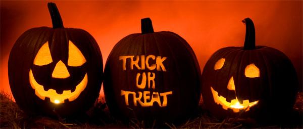 Cum să petreci un Halloween memorabil acasă la tine?