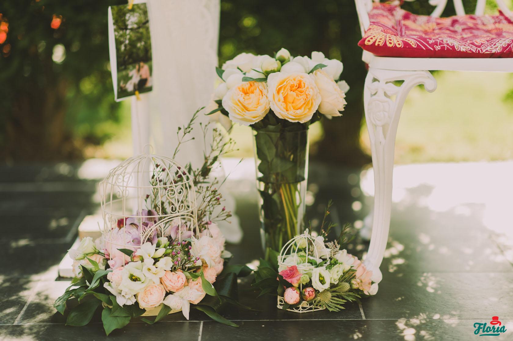 Flori Pentru O Nuntă De Vis Blogul Floriaro