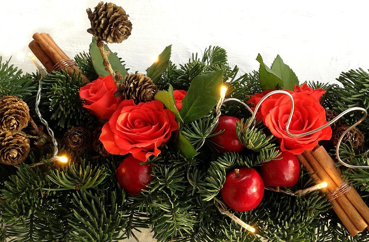 Despre decorațiuni de Crăciun