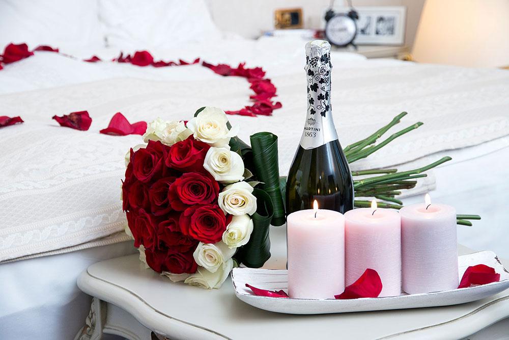 seara romantica