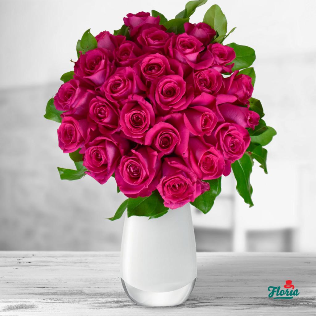 flori-buchet-de-23-trandafiri-roz-33252