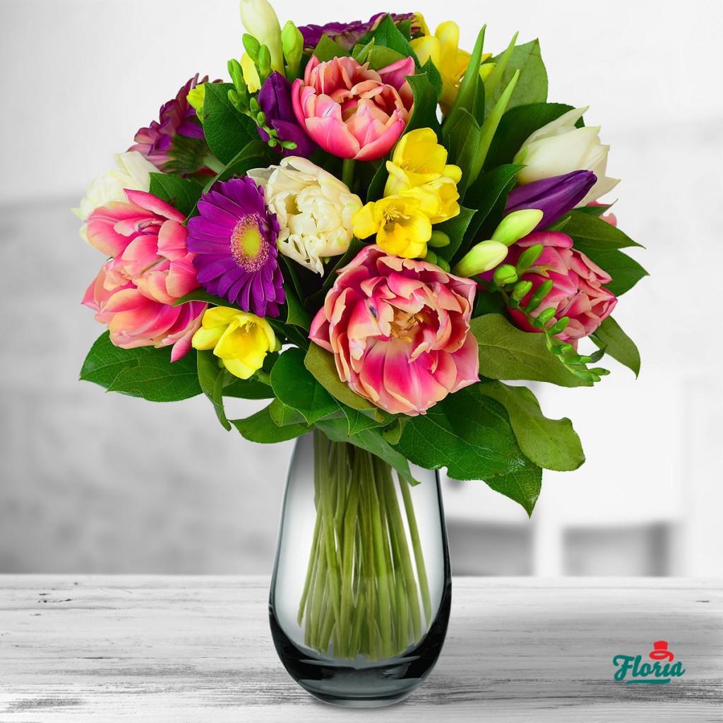 Cum pot florile să-ți îmbunătățească sănătatea? Ce spun studiile