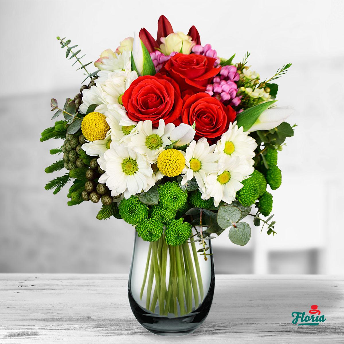 Ce flori trebuie să-i oferi mamei tale de 8 Martie, în funcție de personalitatea ei
