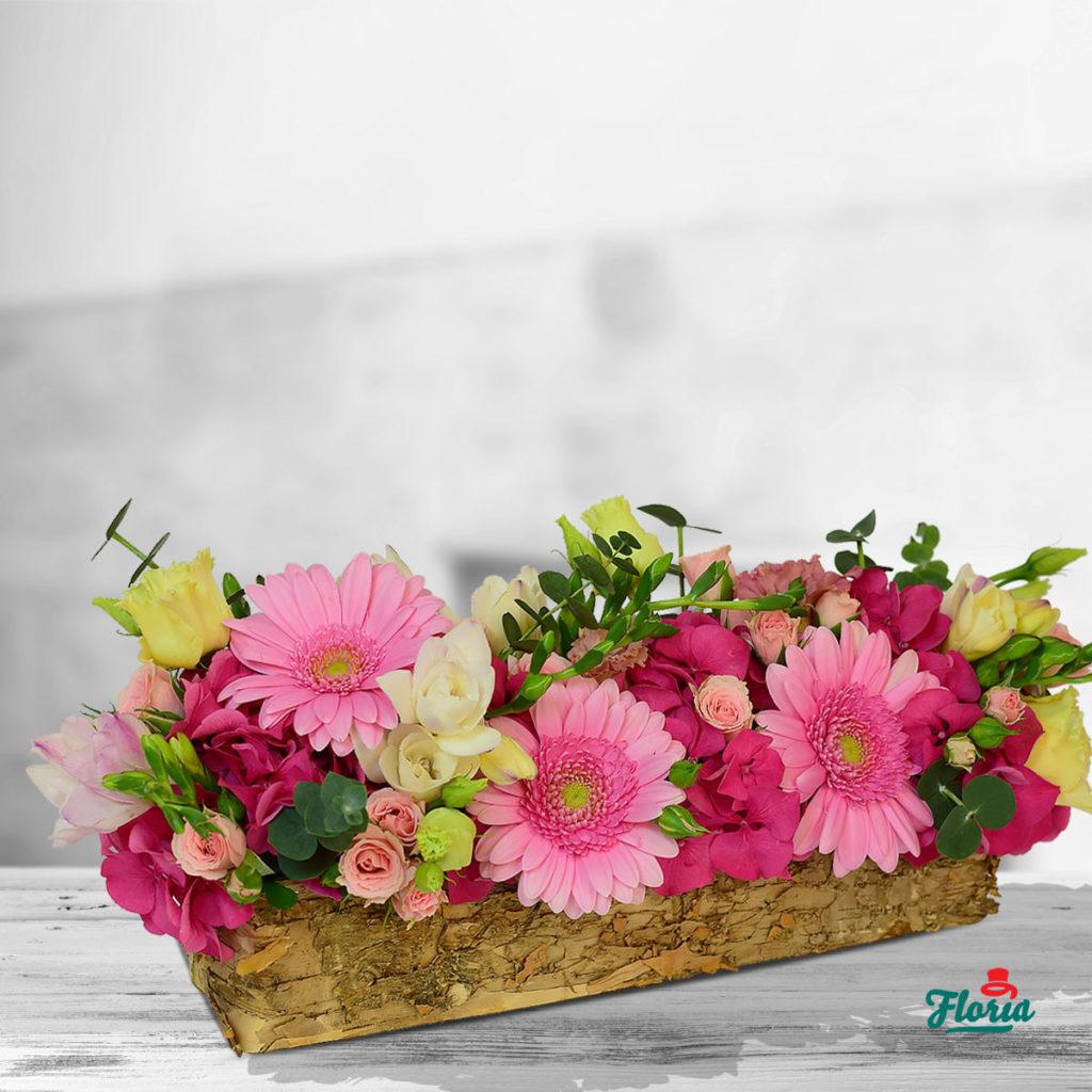 flori-aranjament-roz-33718