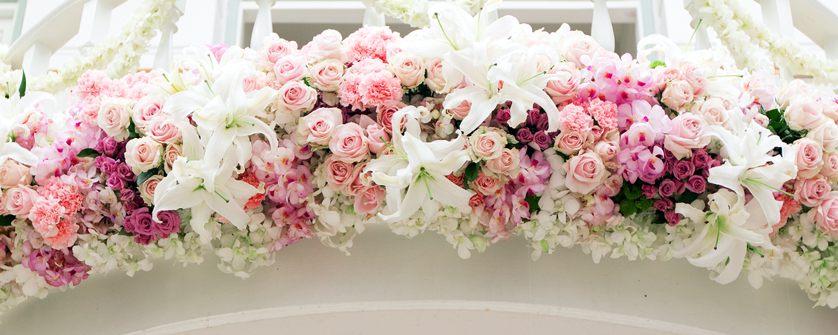 Cum să alegi florile potrivite pentru ziua nunții tale