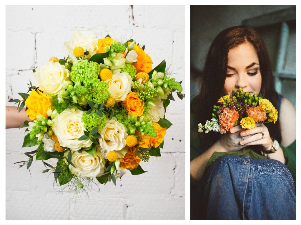 buchete de flori pentru aniversari