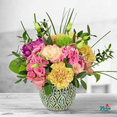 flori-aranjament-floral-cu-hortensie-33807