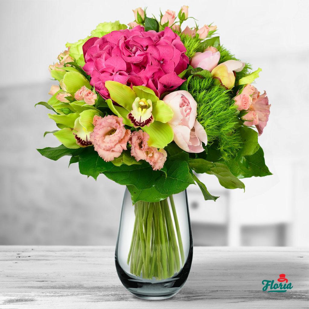 flori-buchet-roz-33725