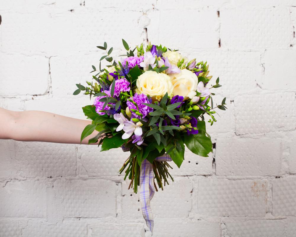Cum alegi buchetul de flori potrivit