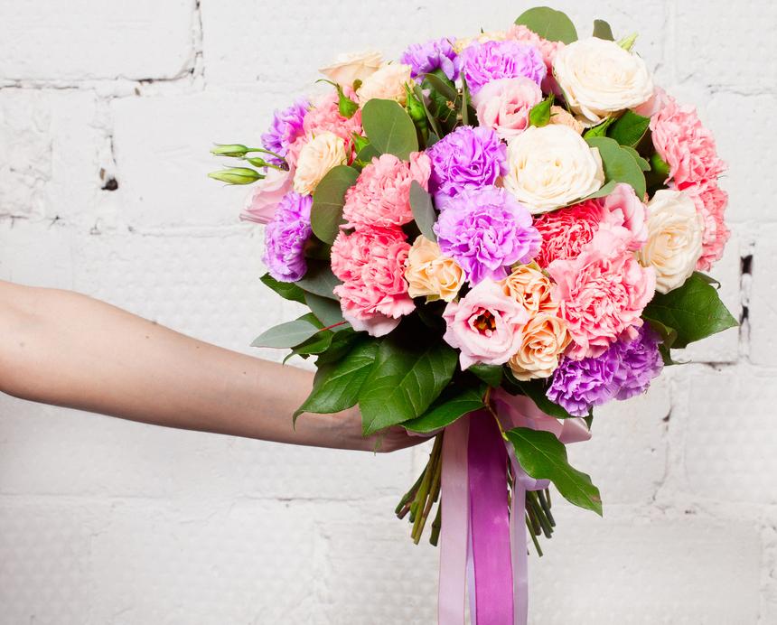 Cum alegi buchetul de flori perfect