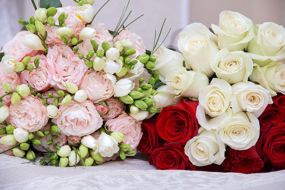 10 ocazii in care sa oferi flori