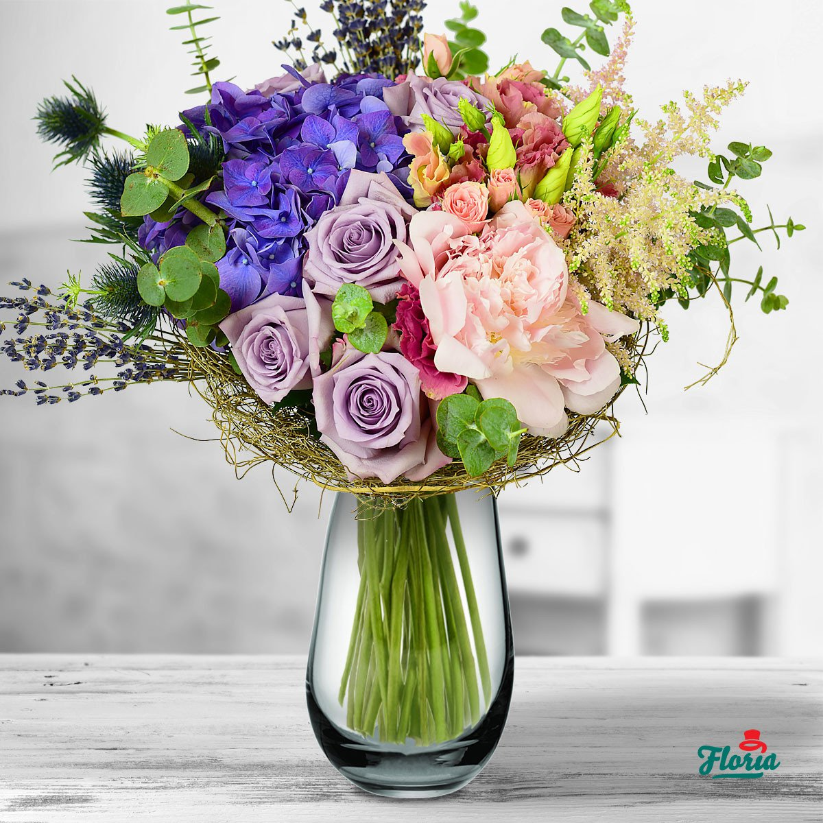 Florile copilariei: Colectia Floria de 1 iunie