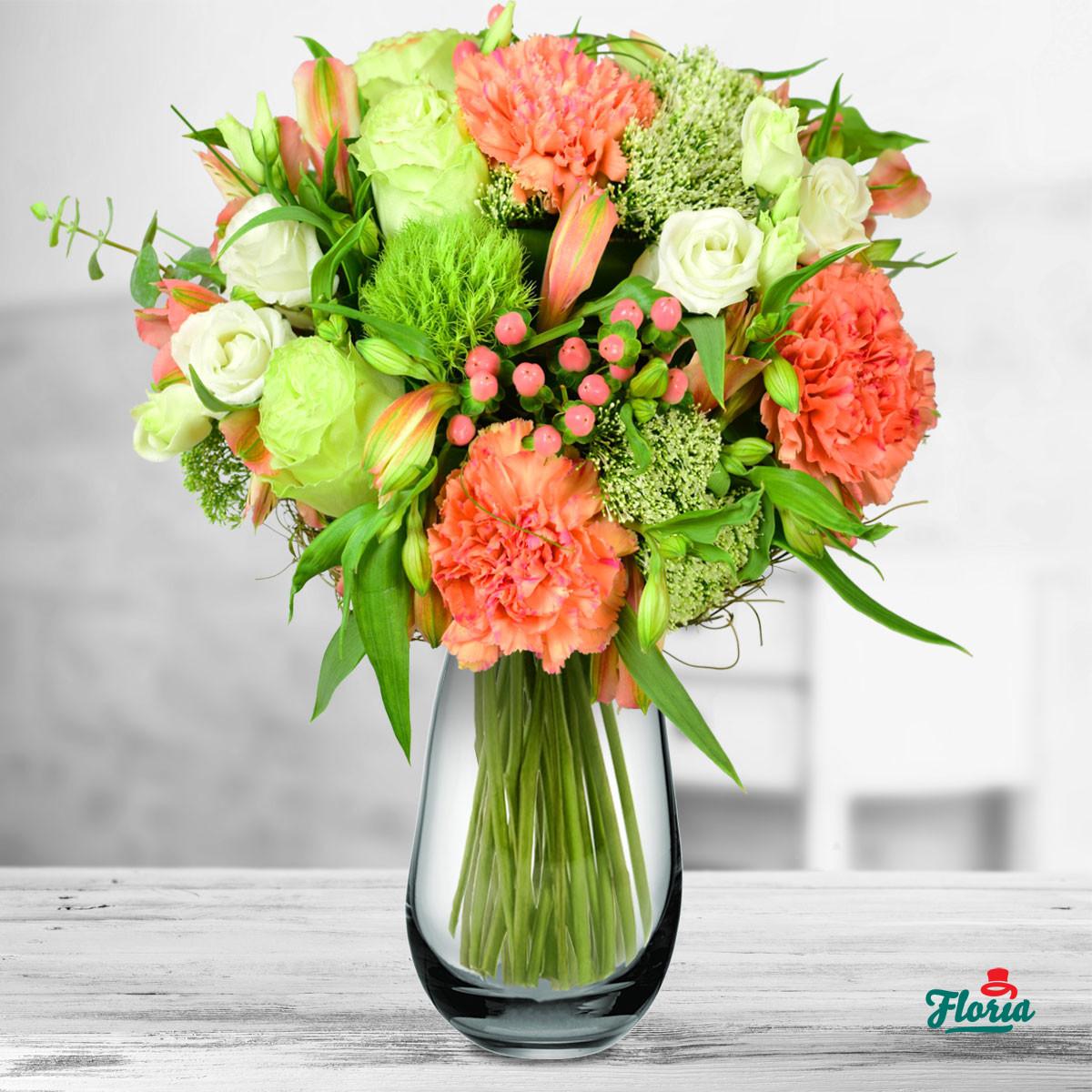 8 buchete Floria ideale pentru celebrarea Zilei Familiei
