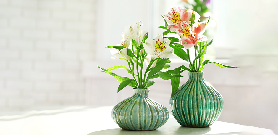 6 tipuri de flori care rezista mult timp in vaza