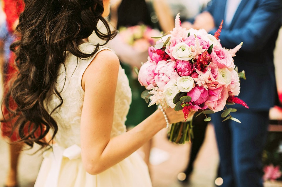 Nunta cu stil: Cum alegi buchetul de mireasa in functie de luna in care te casatoresti