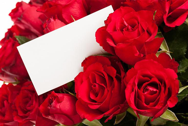 Ce flori prefera sa primeasca femeile de Valentine's Day