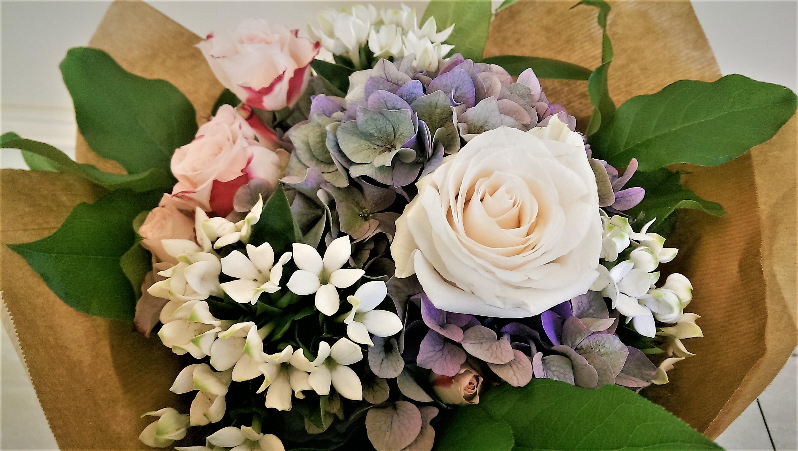 5 motive pentru care merita sa cumperi flori online